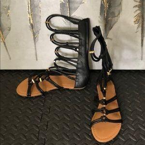Xoxo gizella sandal